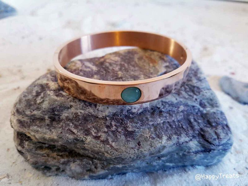 Bracelet Bohême Or Rose Shop Spirituel