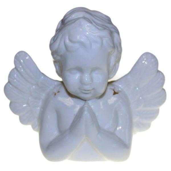 Diffuseur huiles essentielles Ange blanc Shop Spirituele Web