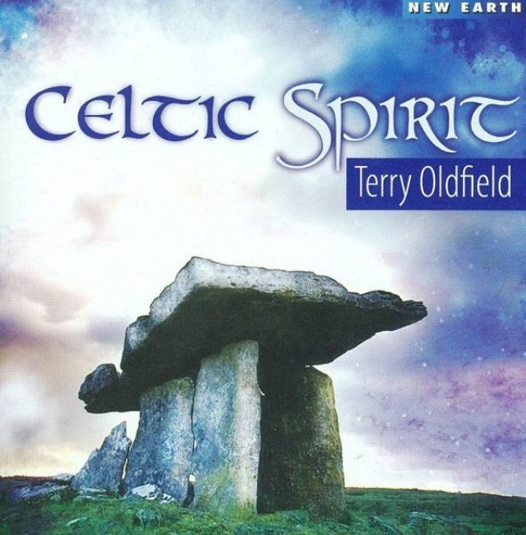 Celtic Spirit Terry Oldfield Cd 0714266300322 musique relaxante Shop Spirituel