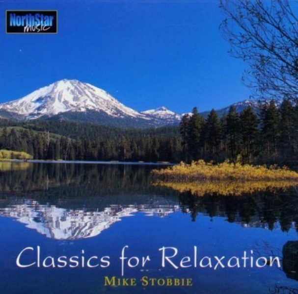 Classics for relaxation Mike Stobbie CD 0654026018923 Muziek Shop Spirituel Web