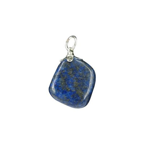Pendentif pierre précieuse Lapis Lazuli Shop Spirituel