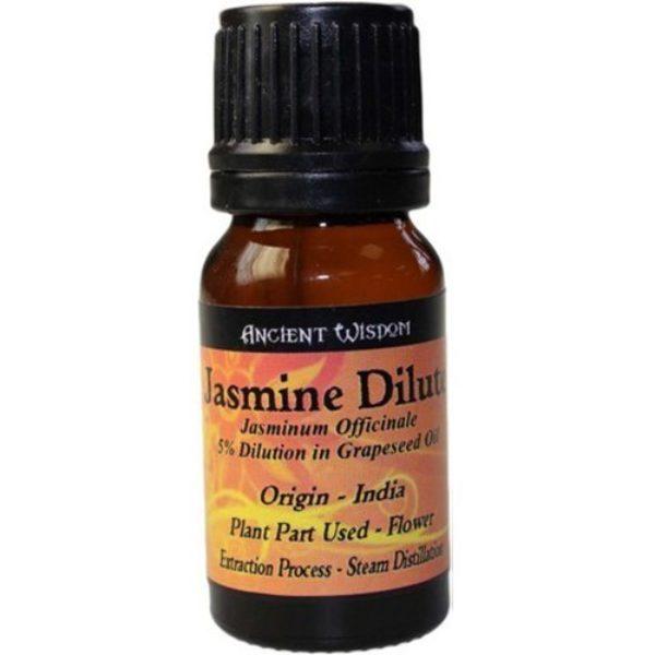 Huile essentielle Jasmin shop spirituel Web