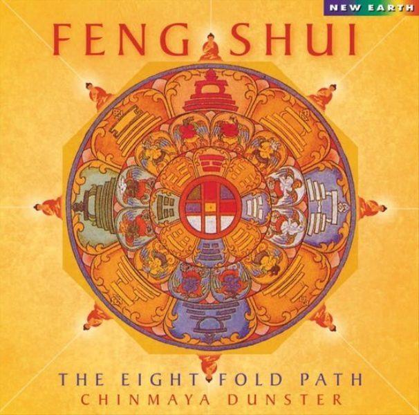 Feng Shui Chinmaya Dunster Cd 0714266200226 Musique relaxante Shop Spirituel