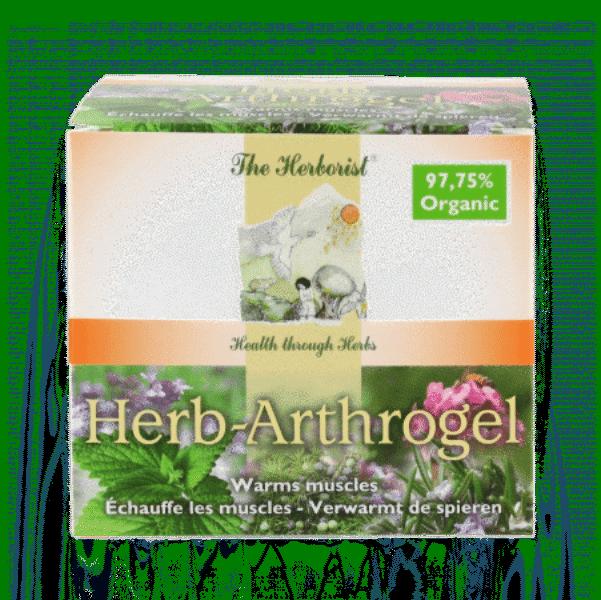 Herb Arthrogel the Herborist Shop Spirituel