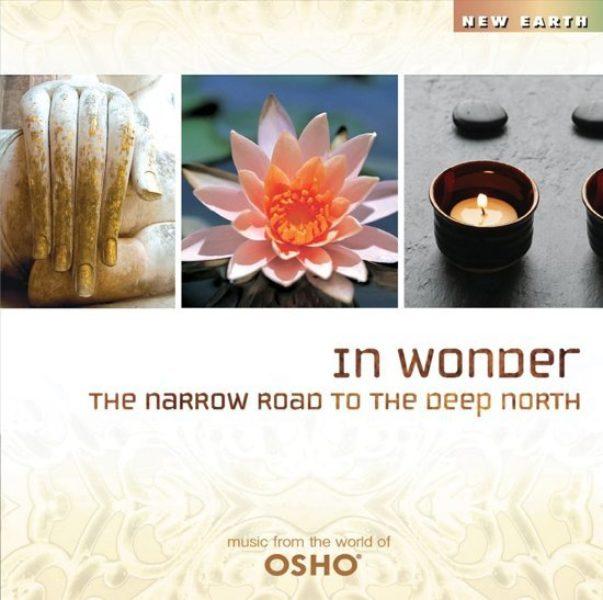 In Wonder Osho Meditation Cd 0714266920926 Musique Shop Spirituel Web