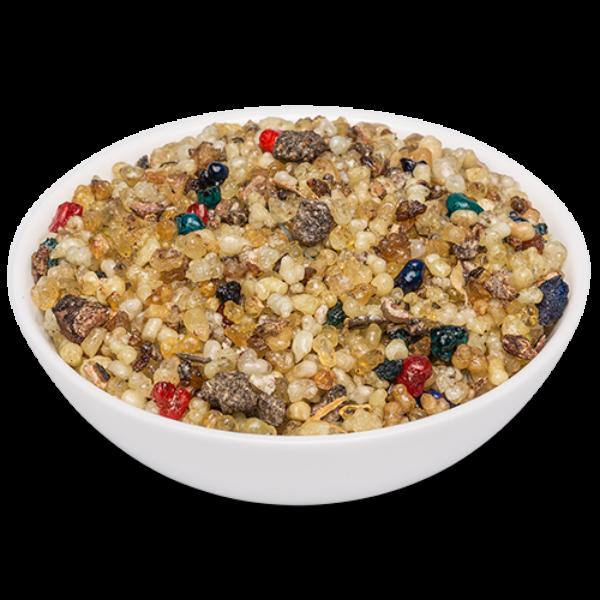 Encens en grains en vrac 50 grammes Jérusalem pour tout le bien de la terre Shop Spirituel Web