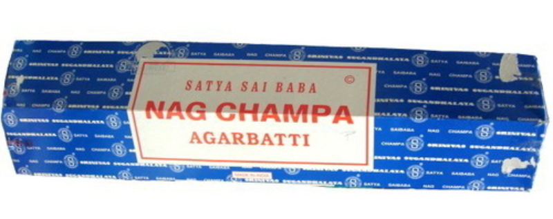 Nag Champa Jumbo Shop Spirituel