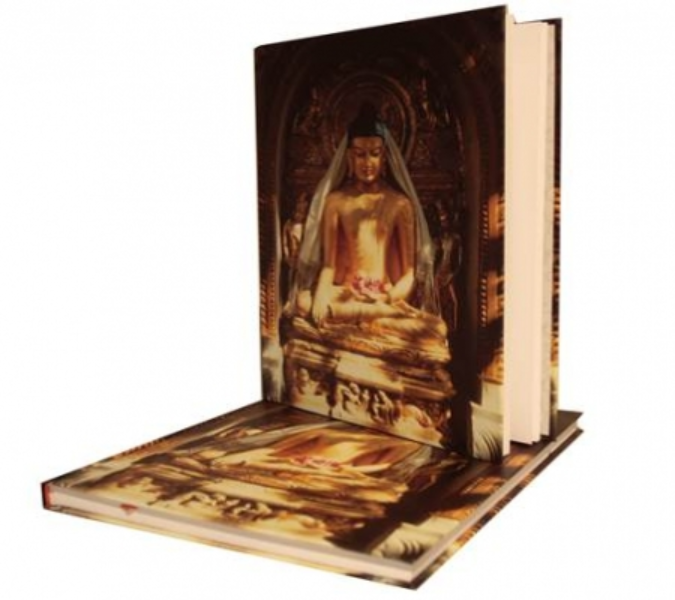 Cahier Bouddha Shop Spirituel Web