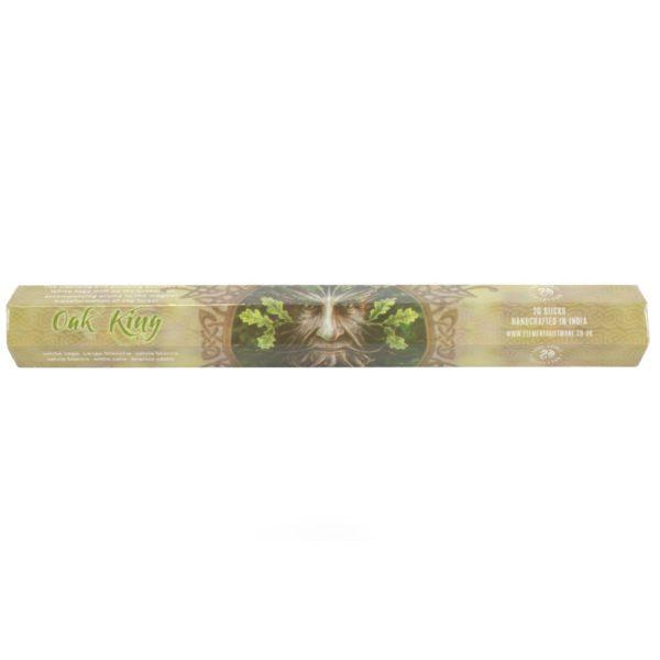 Encens Oak King Anne Stokes - 1 paquet - Shop Spirituel