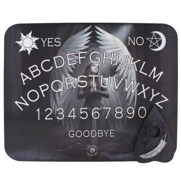 Planche Ouija - prayer for the fallen - Anne Stokes