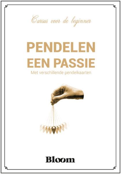 Pendelen een passie e book Paul van den ouweland Bloom web