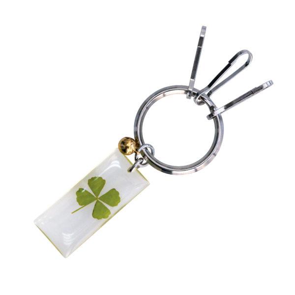 Porte-clés Bonheur 1 - Shop Spirituel