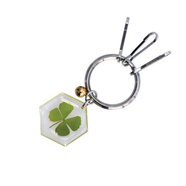Porte-clés Bonheur 5 - Shop Spirituel