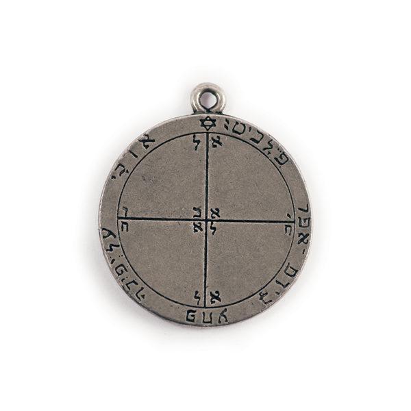 Collier Talisman Mars n° 1 - Victoire - Shop Spirituel