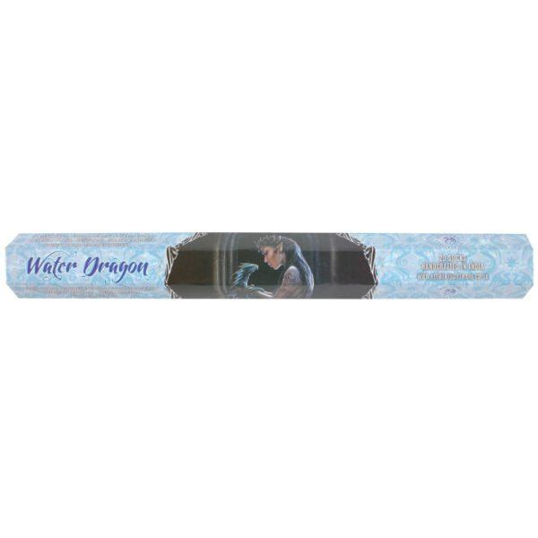Water Dragon Anne Stokes Wierook 1 pakje Bloom Web
