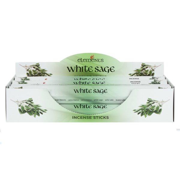 Encens de Sauge blanche - Pack avantage Shop Spirituel
