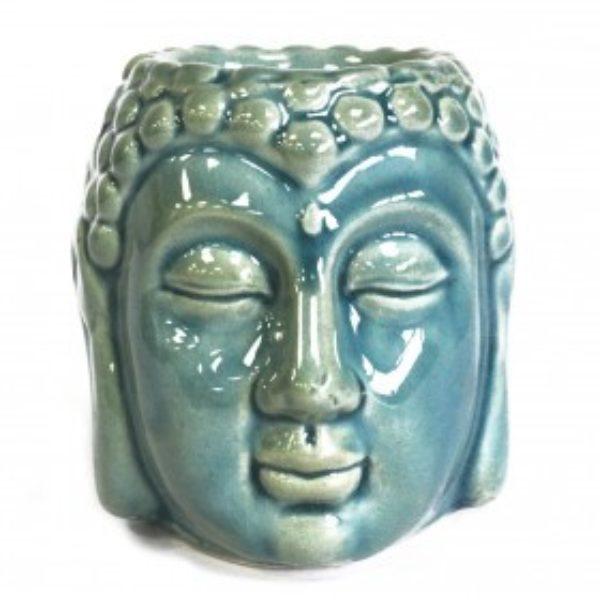 Diffuseur huiles essentielles - Bouddha bleu Shop Spirituel