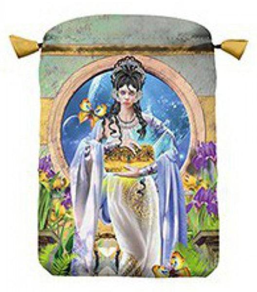 Pochette / bourse pour cartes Tarot - Apokalypsis - Shop Spirituel