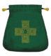 Pochette / bourse pour cartes Tarot - Croix celtique - Shop Spirituel
